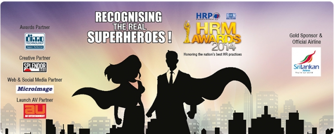 HRM Awards 2014: The benchmark for the best industry practices in Human Resource Management Featured