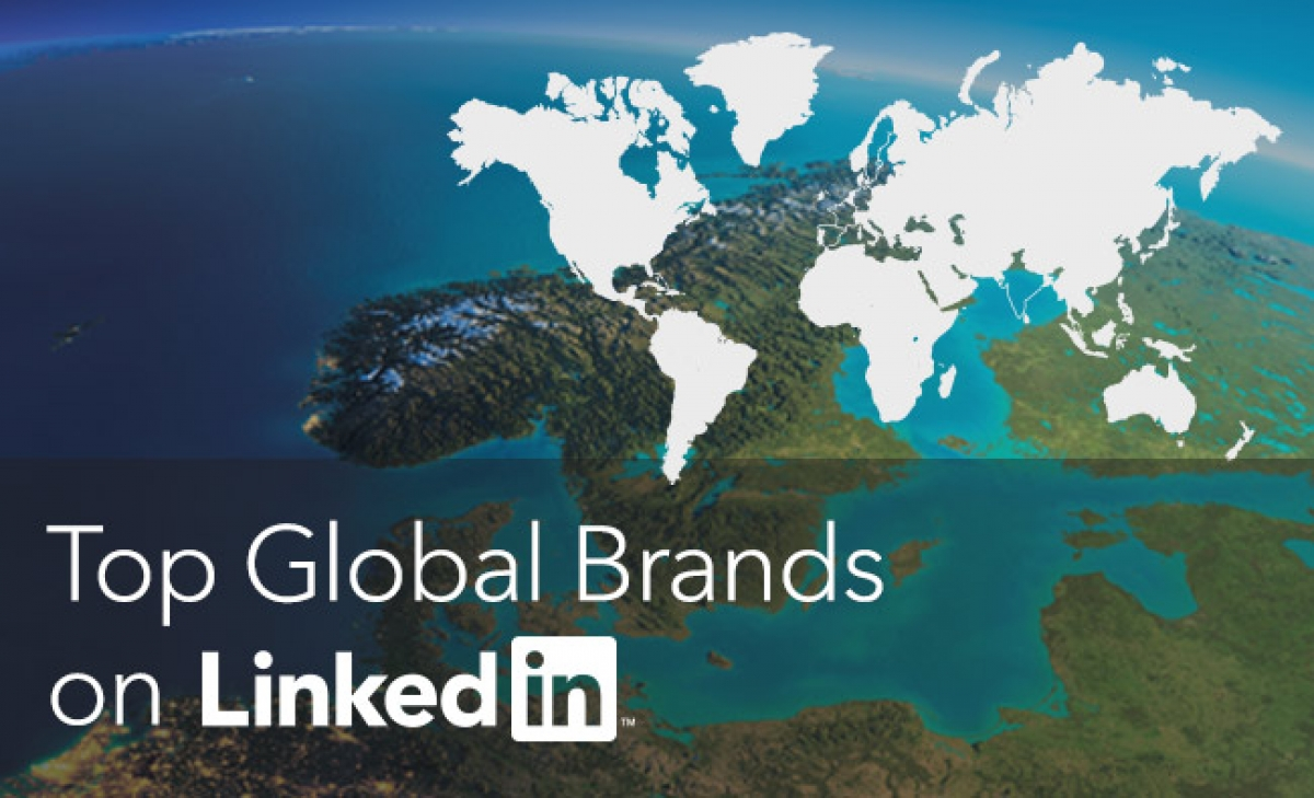 Announcing the 2015 10 Most Influential Brands on LinkedIn