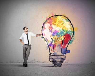 Being Creative with HR: It's Possible