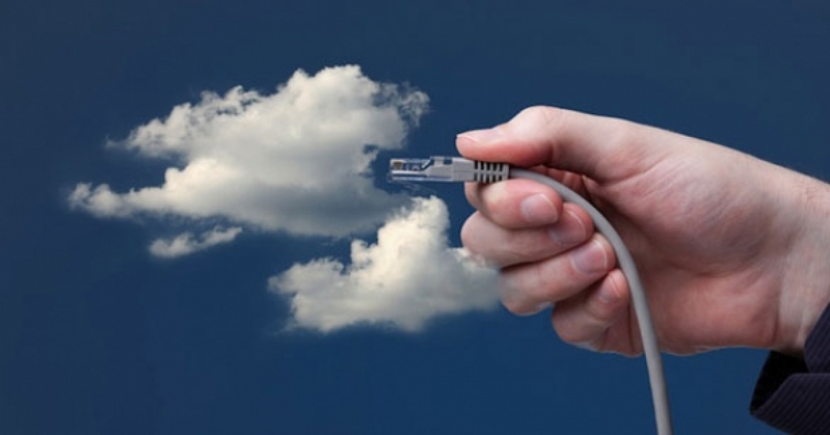 Moving into HR cloud computing
